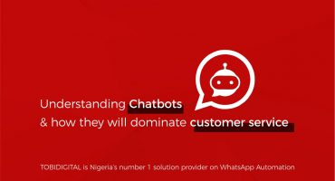 Understanding Chatbots and how they will dominate customer service