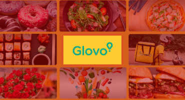 about glovo app